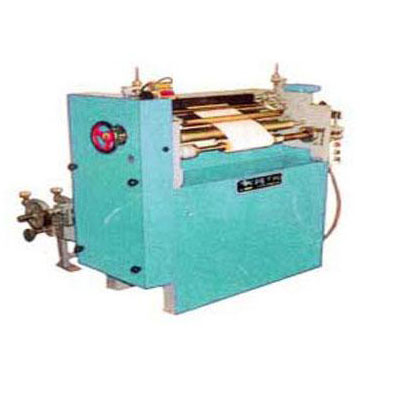Aluminium Foil Rewinder Machine Suppliers Raipur