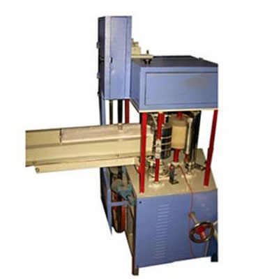 Bandsaw Tissue Paper Napkin Machine Exporters India