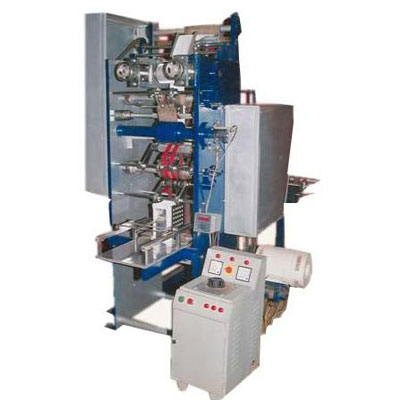 C- Fold Towel Making Machines Exporters India