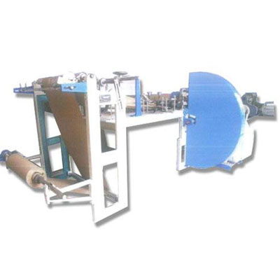 Paper Bag Making Machine exporters Tanzania