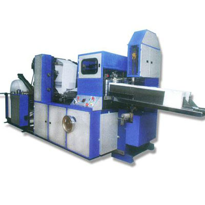 Paper Napkin Making Machinery Exporters Bangladesh